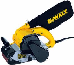 ленточная шлифмашина DeWalt DW 650 E