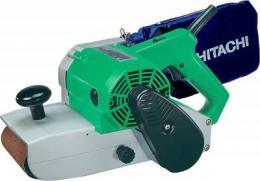 ленточная шлифмашина Hitachi SB110