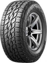 летние шины Bridgestone Dueler A/T 697