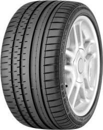 летние шины Continental ContiSportContact 2