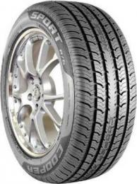 летние шины Cooper Zeon Sport A/S