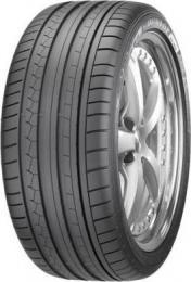 летние шины Dunlop SP Sport Maxx GT