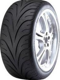 летние шины Federal 595RS-R