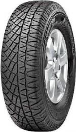 летние шины Michelin Latitude Cross