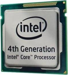 процессор Intel Core i3-4340