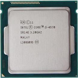 процессор Intel Core i5-4570