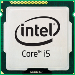 процессор Intel Core i5-4570TE