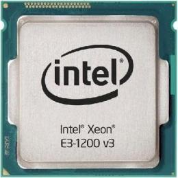 процессор Intel Xeon E3-1280 v3
