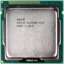 процессор Intel Celeron Dual-Core G440