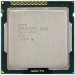 процессор Intel Core i3-2105