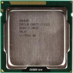 процессор Intel Core i3-2125