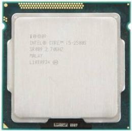 процессор Intel Core i5-2500S