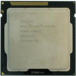 процессор Intel Core i5-3570K