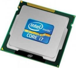 процессор Intel Core i7-2600K