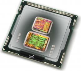 процессор Intel Pentium Dual-Core G840