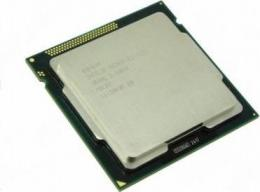 процессор Intel Xeon E3-1225