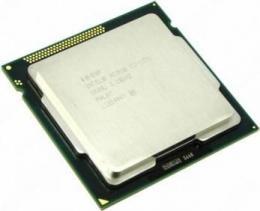процессор Intel Xeon E3-1235