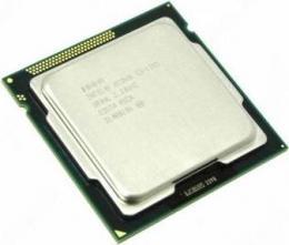 процессор Intel Xeon E3-1245