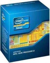 процессор Intel Xeon E3-1280 v2