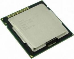 процессор Intel Xeon E3-1280