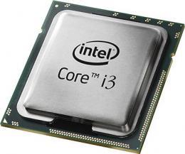 процессор Intel Core i3-550
