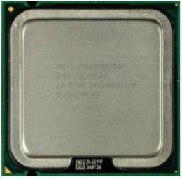 процессор Intel Pentium Dual-Core G6950