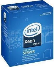 процессор Intel Xeon L3406