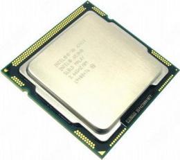 процессор Intel Xeon X3450