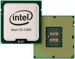 процессор Intel Xeon E5-2450