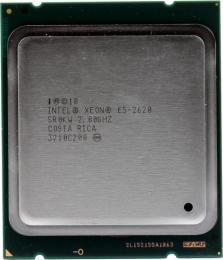 процессор Intel Xeon E5-2620