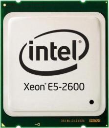 процессор Intel Xeon E5-2637