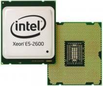 процессор Intel Xeon E5-2667
