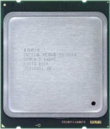 процессор Intel Xeon E5-2690