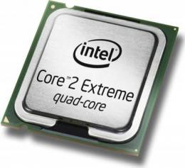 процессор Intel Core 2 Extreme QX9775