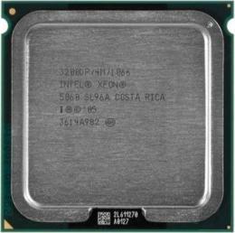 процессор Intel Xeon 5060