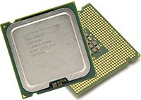процессор Intel Core 2 Duo E4400