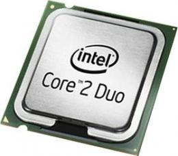 процессор Intel Core 2 Duo E6320