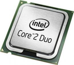 процессор Intel Core 2 Duo E6700