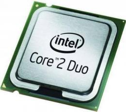 процессор Intel Core 2 Duo E8600