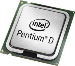 процессор Intel Pentium D 925