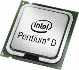 процессор Intel Pentium D 930
