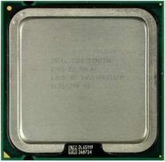 процессор Intel Pentium Dual-Core E2200