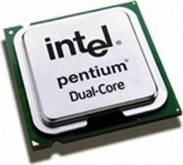 процессор Intel Pentium Dual-Core E5500