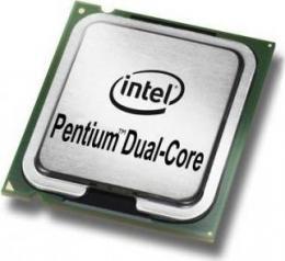 процессор Intel Pentium Dual-Core E6500