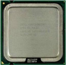 процессор Intel Pentium Dual-Core E6600