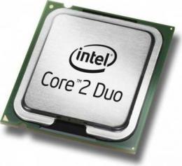 процессор Intel Pentium Dual-Core E6700