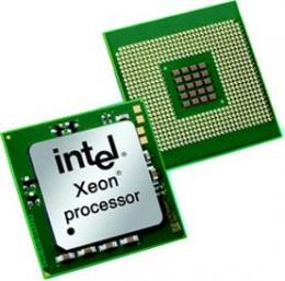 процессор Intel Xeon 3075