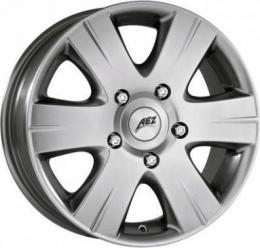 литые диски AEZ Quadro