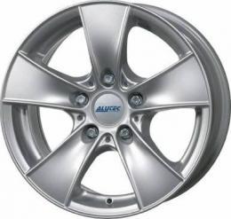 литые диски Alutec E