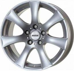 литые диски Alutec V